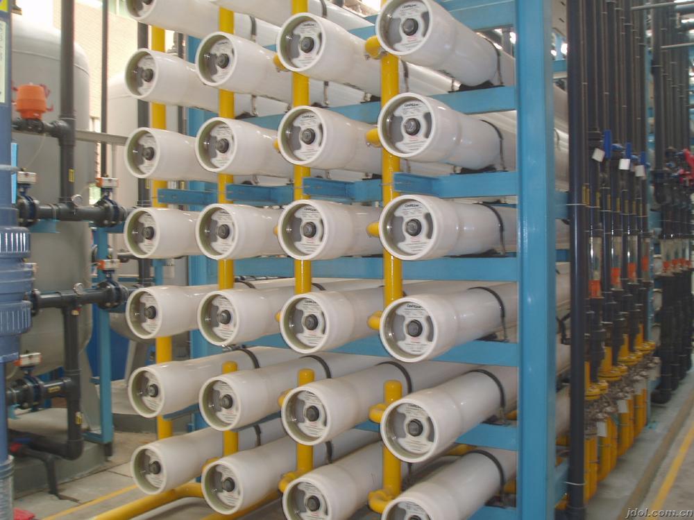 苏州纯水设备-工艺净化系统