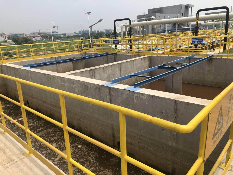 苏州纯水处理