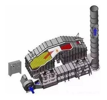 电路板 机器设备 377_351