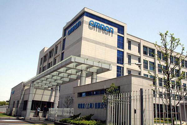 上海欧姆龙 循环水项目