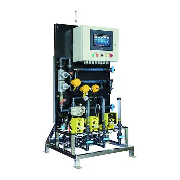 循环水处理设备-全自动加药设备