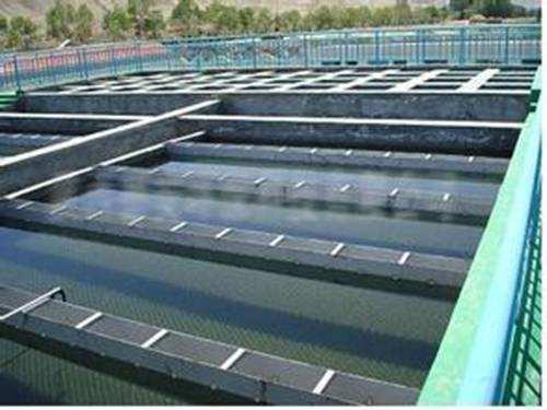 电镀污水施工技术中效果最好的处理法