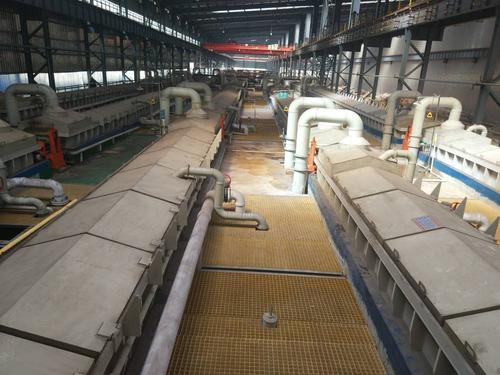 高盐废水处理工程影响零排放因素有哪些?
