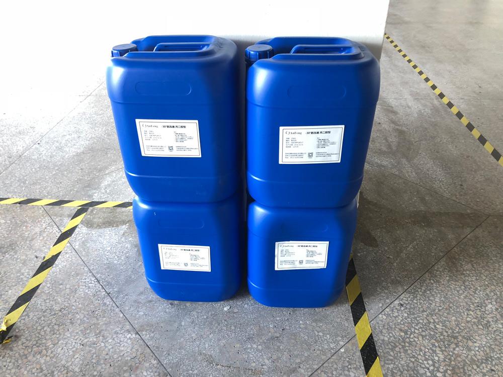 高效缓释型杀菌灭藻剂