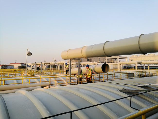 废气处理催化燃烧(RCO)