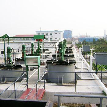 医院污水处理案例及维保