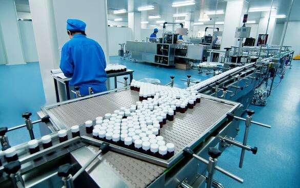 制药厂废水处理工艺设计规范