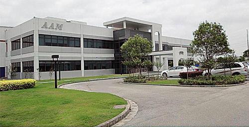 AAM汽车厂污泥干化设备直销