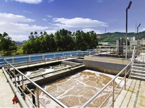 江苏机加工电镀废水处理设备改造方案
