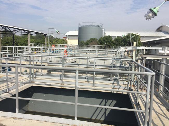 制药厂低浓度含磷废水处理方法常见工艺