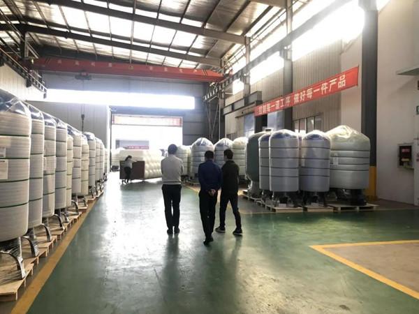 工业废水处理专家安峰环保从源头保证高品质