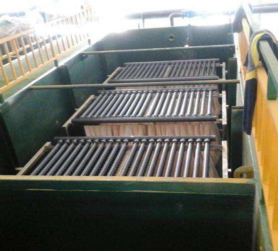 乳化液废水工程在机加工行业施工技术